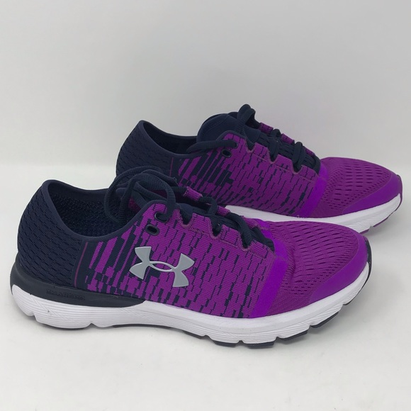 f958ecdd9 Under Armour Shoes | Speedform Gemini 3 Women | Poshmark